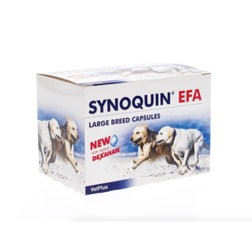 VetPlus Synoquin EFA - DOG