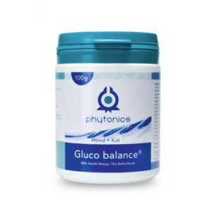 Phytonics Gluco Balance - HUND