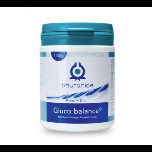 Phytonics Gluco Balance - HOND