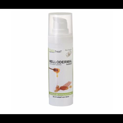 Mellodermal Honingcrème - HOND