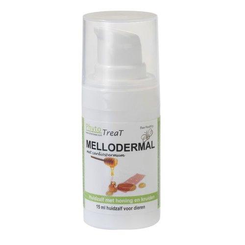 Mellodermal Honey Cream - DOG