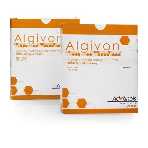 Advancis Algivon Manuka Alginat-Dressing