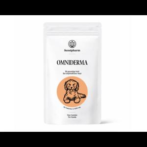 Sensipharm Omniderma - DOG