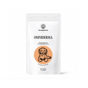 Sensipharm Omniderma - HOND