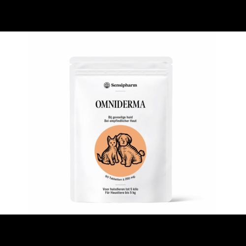 Sensipharm Omniderma - HUND