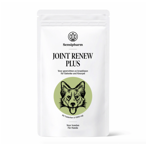 Sensipharm Joint Renew Plus - HOND