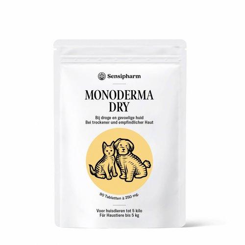 Sensipharm Monoderma Dry - HOND