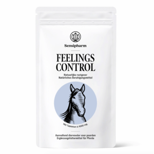 Sensipharm Feelings Control