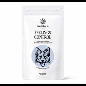 Sensipharm Feelings Control - HUND