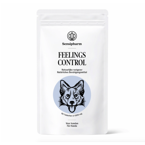 Sensipharm Feelings Control - DOG