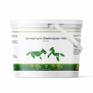 Sensipharm Electrolyten Mix