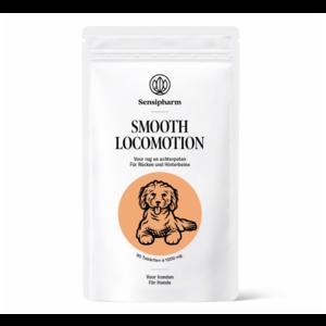 Sensipharm Smooth Locomotion - HOND