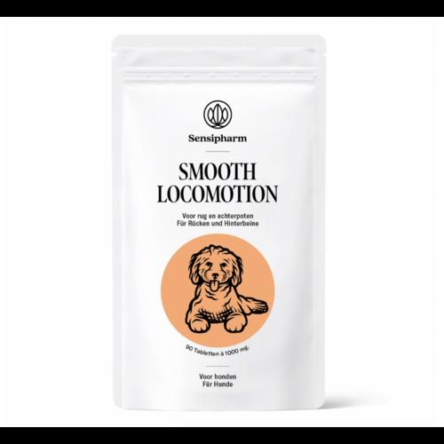 Sensipharm Smooth Locomotion - DOG