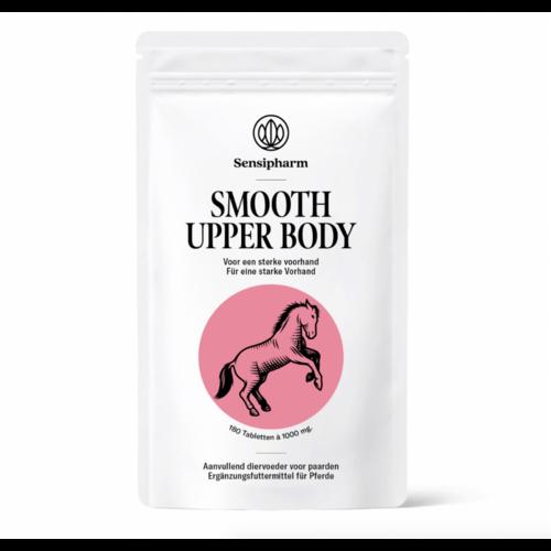 Sensipharm Smooth Upper Body