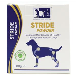 TRM-Ireland Stride - DOG