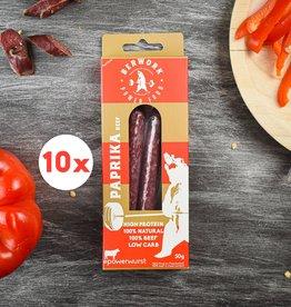 Paprika Beef Storage Pack (500g)