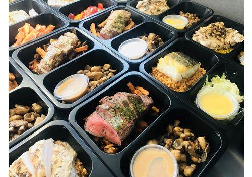 Rich-Meals Gain Meals 100 stuks