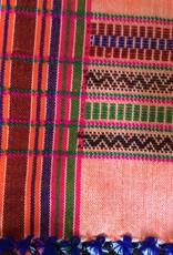 Shawl , woolly fashion wrap handloom from Gujarat India