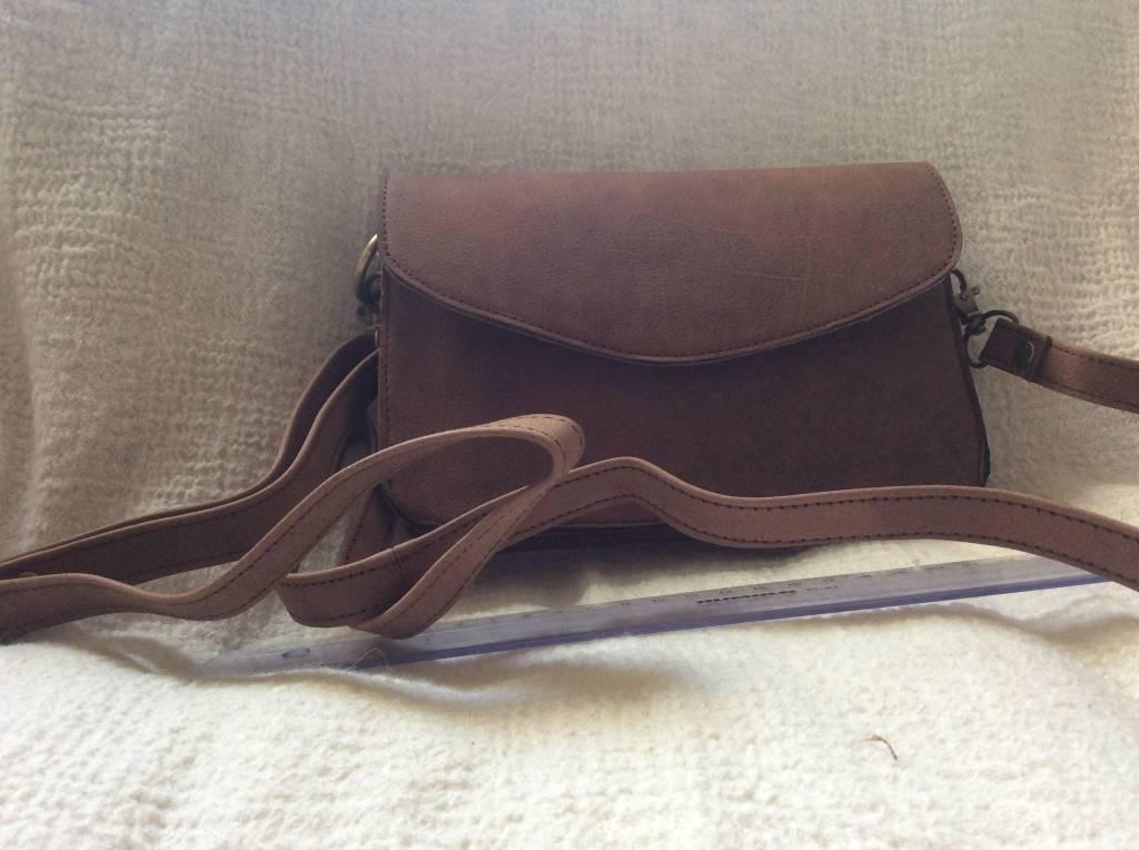 Bag hand made leather