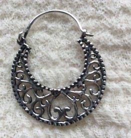 Bohemian earrings  gypsy style