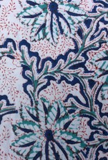 Beddenlaken, Bohemian beddensprei 220 cm x 240 cm