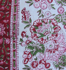 Grand Foulard, Bedsheet, Tabel cloth
