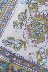 Bedsheet Bohemian , Grand Foulard , Tabel Cloth,