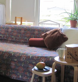 Beddensprei gudri, twee persoons bohemian  hippie romantische slaapkamer sprei