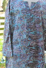 Kurta Tunic,  Yoga  Slaap,  Home wear, lounging clothes