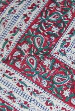 Bohemian Beddensprei / Yoga doek /picnickleed/grandfoulard/ tafelkleed -
