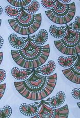 Bedsheet, Multipurposec grand foulard  yoga spread