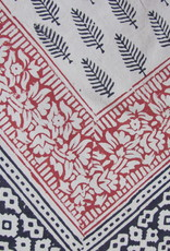 Bedsheet Bohemian ,  Indian bedspread, Grand Foulard , Tabel Cloth,