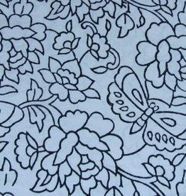 Bedsheet,  Grand Foulard,  Tabel Cloth, Counterpane