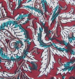 Beddensprei,  Tafelkleed,  Mughul Design