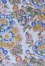 Indian bedspread, Bedsheet Bohemian,  Grand Foulard , Tabel Cloth,