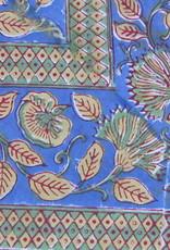 Grand Foulard , Indiase Beddensprei, Bohemian Slaapkamer,  tafelkleed, picnickleed
