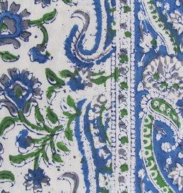 Beddensprei,  Grand foulard, Tafelkleed, Picnickleed