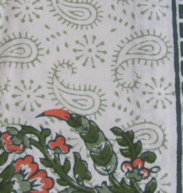 Bedsprei Bohemian ,  grand foulard, tabfelkleed  -