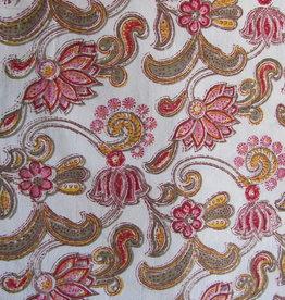 Beddensprei , Grand foulard, Tabfelkleed,