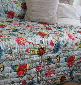 Quilt  double pure cotton