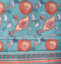 Bedsheet,  Grand Foulard,  Tabel Cloth,