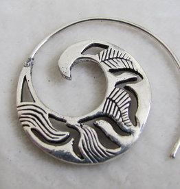 Earrings  bohemian gypsy style