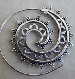 Earrings  tribal  bohemian