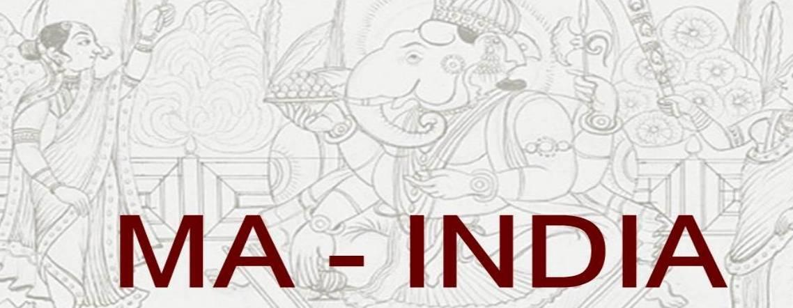 Ganesh Ma India