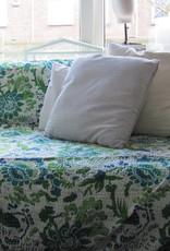 Beddensprei gudri, retro  stof double bohemian romantische slaapkamer sprei