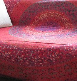 Bedsheet mandala, Tabel cloth, Grand Foulard, wallhanging