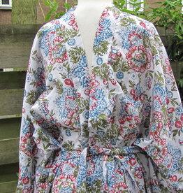 Kimono, dressing gown