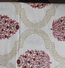 Bedsprei Bohemian ,  grand foulard, tabfelkleed
