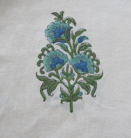 Grand Foulard, Bedsheet, Tabel cloth -