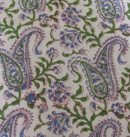 Grand Foulard, Bedsheet, Tabel cloth